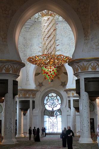 religia la arabi
