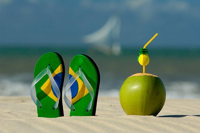 bune maniere in brazilia