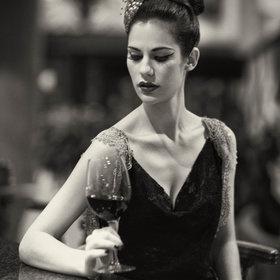 bune maniere si vinul la restaurant