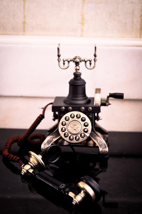eticheta la telefon