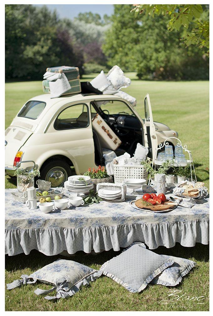 bune maniere la picnic
