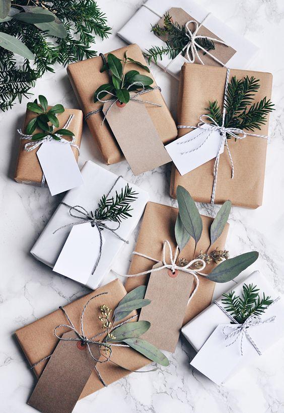 eticheta cadourilor